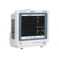 Waterproof Patient Monitoring System mTouch 8 ICU Outstanding Touch Screen Manufactures