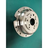Buy cheap Tapping Nickel Plating CNC Turning Parts S45C Carbon Steel Automotive Industry from wholesalers