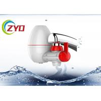 Portable Water Purifier On Tap, High Efficiency Tap Faucet Water Filter Manufactures