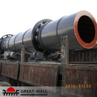 Cement Rotary Kiln hot sale in China Manufactures