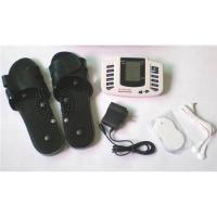 Pulse massage slipper with therapy pads SYK-308 Manufactures