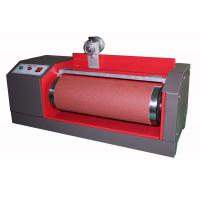 SATRA TM 174 Rubber Testing Equipment DIN Abrasion Testing Equipment For Shoe Sole Manufactures