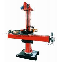 Manual Column And Boom Welding Machine 180 Dgr Rotation With Lock 1.5*1.5M Manufactures
