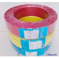 Tie Labeling Solutions 1mm 300MPM Cable Rewinding Machine Manufactures