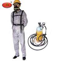 21 Mpa Personal protective equipment,fire escape, Emergency Escape breathing device Manufactures