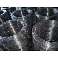 Stainless Steel Coil Tubing, A269 TP304 / TP304L / TP310S / TP316L, bright annealed , 1/2inch BWG 18 Manufactures