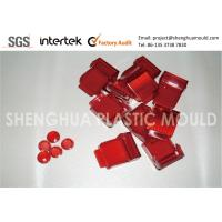 Scientific Injection Plastic Parts 50 Ton Up to 450 Ton Molding Machine Customized