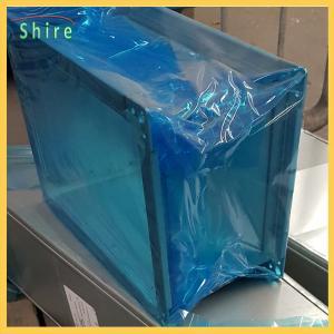 Transparent Color Blue Paint Protective Film HVAC Duct Cover Protection Tape Manufactures