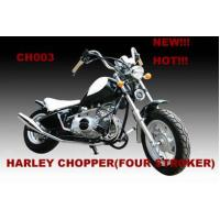 China four stroke harley mini motorcycles and mini choppers on sale