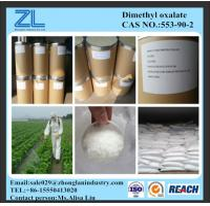 Dimethyloxalate(DMO)553-90-2 Manufactures