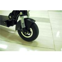 Quality Multicolor Standing Up Electric Stunted Stunt Scooter with 2 8 Inch Wheels for sale