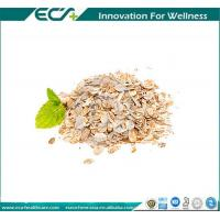 High Protein Instant Oatmeal Powder Organic Bodybuilding Supplements Soluble Manufactures