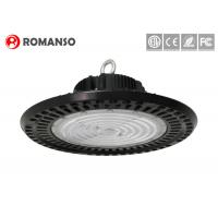 Efficient Ra80 120w led high bay lights Waterproof , High power Manufactures