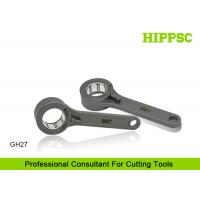 G Type Small Spanner Wrenches 27.1mm Clamp Range 135mm Length Manufactures