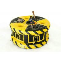 China Human Whack A Mole Inflatable Sports Games With Hammer 3 Years Warranty on sale