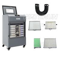 Soldering Fume Extraction System for Electronics Multiple Working Place Manufactures