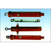 SGS Industrial Hydraulic Cylinders For Container Hydraulic Reverse Unloading Platform Manufactures