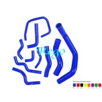 Custom Sr20det Radiator Silicone Hose Kits For Racing / Tuning / Cooling System Manufactures