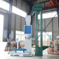 China good quality factory price 10-50KG /5-25KG Automatic weighing filling packing machine Manufactures