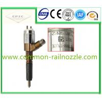Quality CAT Diesel Engine Caterpillar Fuel Injectors 320-0680 , 10r-7672 Caterpillar C6 for sale
