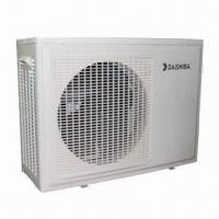Mini Domestic Hot Water/Air/Bath Heater and Pump with 3kW Heating Capacity Manufactures