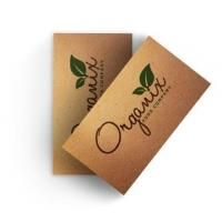 Offset Printing Photography Business Cards Perforated Cardstock For Business Cards Manufactures