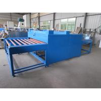 Heated Roller Press Machine Manufactures