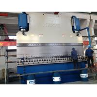 Horizontal Hydraulic Press Machine 800 Ton 6 M Throat Depth 1250mm Manufactures