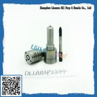 China bosch DLLA152P2344 and DLLA 152 P 2344 fuel injection nozzle DLLA 152P 2344 on sale
