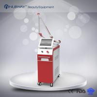 Factory price cheap q switch laser tattoo removal machines nd:yag laser Manufactures
