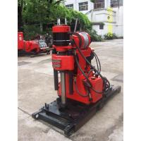 Exploration Core Drill Rig Diamond Bit Various Chassis 150-75mm Hole Diameter Manufactures