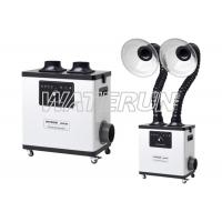 200W Power Beauty hair salon ventilation systems with Digital Display Manufactures