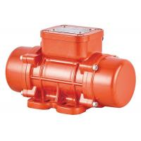 Industry Vibratory Electric Motor Vibrator Aluminum Shell For Aggregate Batcher Manufactures