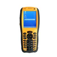 China Rugged Windows Mobile Handheld Pda With Laser Barcode WIFI  RFID Reader on sale