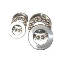 Low operating friction and high limiting speed thrust ball bearings for lead screws Manufactures