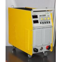 Professional ARC Heavy Duty Welding Machine IP21 60% Duty Cycle Manufactures