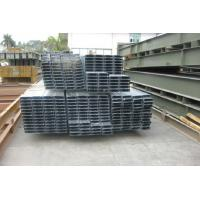 Quality Popular Light Steel Building Material For Construction Steel Structure Workshop With Overhead Crane for sale