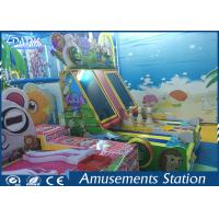 HD LCD Screen Arcade Bowling Machine / Coin Operated Game Machines Toys Redemption Manufactures