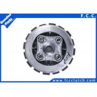 Honda K09 Motorcycle 2 Wheeler Clutch Parts Yellow Color Long Working Lifespan Manufactures