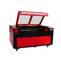 Automatic Co2 CAD Laser Cutter 150 Watt High Precision For Shoe Vamp Manufactures