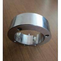 High Precision Carbon Steel / Stainless Steel CNC Machining , Hardware Bearing Parts