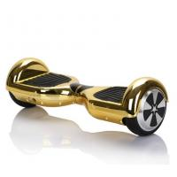 Remote Control 2 Wheels Hoverboard Self Balancing Board With Bluetooth Manufactures