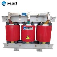 1000kVA Vacuum Cast Resin Dry Type Transformer For Electronic Distribution Transformer Manufactures