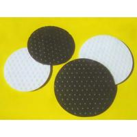 Quality Light Weight PTFE Teflon Sheet , Non-Flammable Black PTFE Slide Bearing for sale