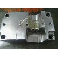 China TTi 3D Plastic Injection Mould / Hot Runner Mould Tooling Assembly on sale