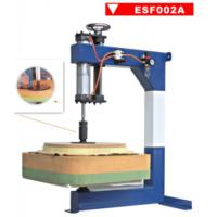 Programmable Pattern Industrial Upholstery Machine 460 Mm Rotatary Radius Manufactures