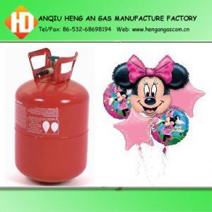 Helium Tank Kit Manufactures