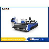Elevator CNC Laser Cutting Equipment Cutting Size 1500mm*3000mm Manufactures