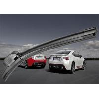 BMW 5 Series Car Window Wiper Blades Black With Quick - Fit Multifuntion Manufactures