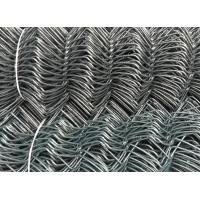 High Quality Cyclone Fence PVC Coated Manufactures